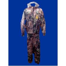 Ветровлогозащитный костюм (простой)