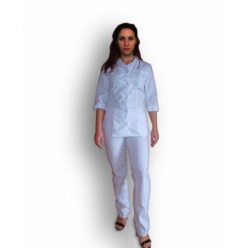 Медицинский костюм Елена