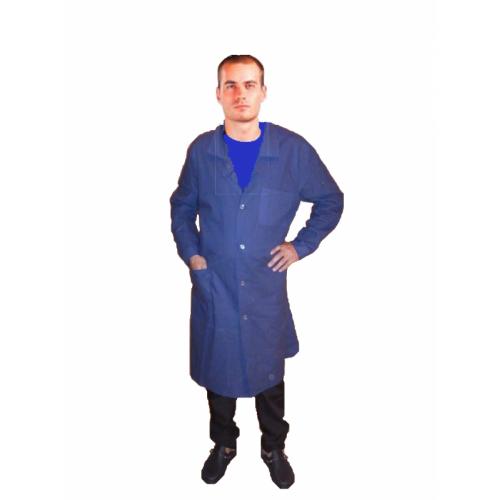 Халат рабочий Бязь ГОСТ (муж/жен)