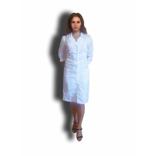Халат медицинский Марина