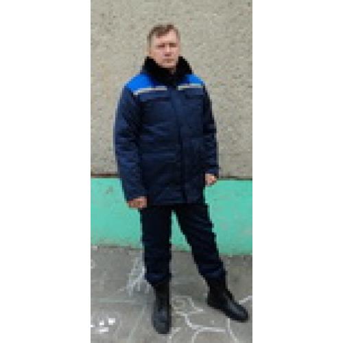 Костюм Зима 1