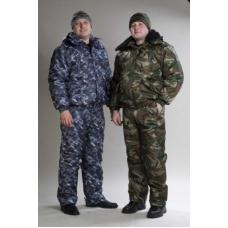 Костюм зимний Оксворд (куртка+полукомбинизон) СУПЕР ЦЕНА