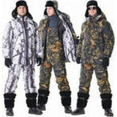 Костюм зимний Гретта (куртка+полукомбинизон)