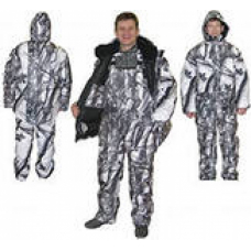 Костюм зимний аллова (куртка+полукомбинизон)