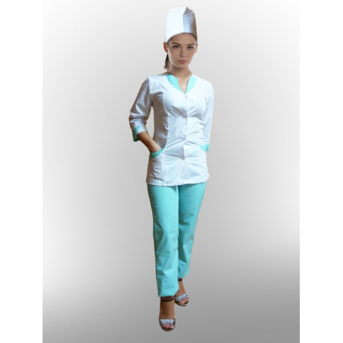 Медицинский костюм М-260
