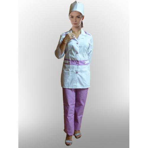 Медицинский костюм М-278