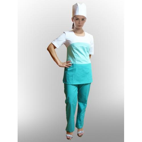 Медицинский костюм М-281