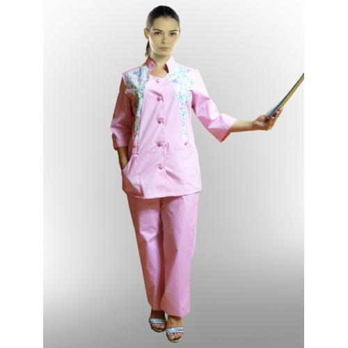 Медицинский костюм М-286