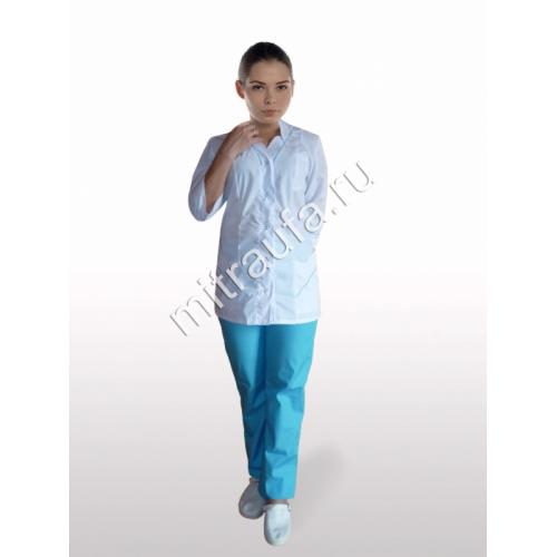Медицинский костюм Фаина