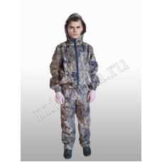 Маскхалат детский (лес)