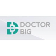 Медицинские халаты Doctor Big