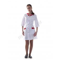 Халат медицинский Х-2
