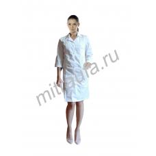 Халат медицинский М-233 (сатори)