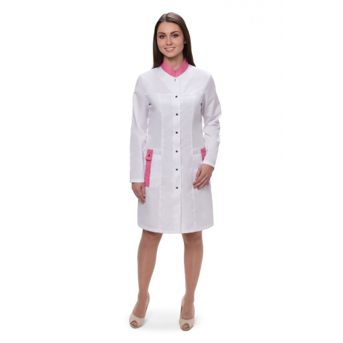Халат медицинский женский № 248