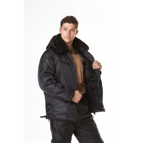 Куртка Пилот оксворд