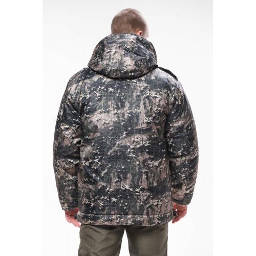 Куртка Пилот дуплекс (мех)