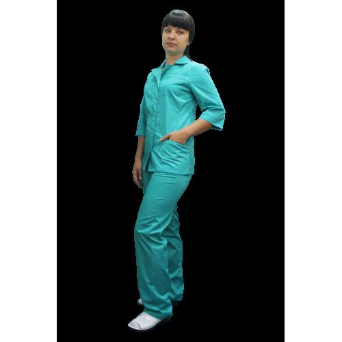 Костюм медицинский М-235