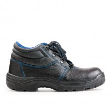 Ботинки рабочие 12 (с металоподноском)