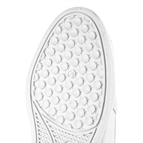 Туфли 55-01 женские кожаные