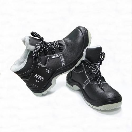 Ботинки зимние AL400W