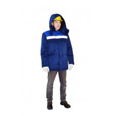 Куртка Бригада