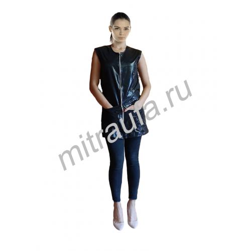 Куртка Лак (чёрная)