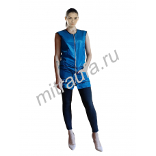 Куртка Лак (синий)