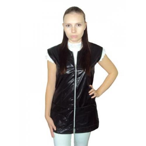 Куртка Лак (бирюза)