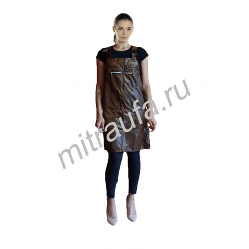 Сарафан Лак (коричневый)