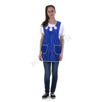 Яркая и комфортная одежда для продавцов - значительная часть имиджа вашего магазина